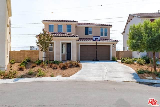 24139 Paseo Del Rancho Dr, Valencia, CA 91354 (#20-643786) :: Randy Plaice and Associates
