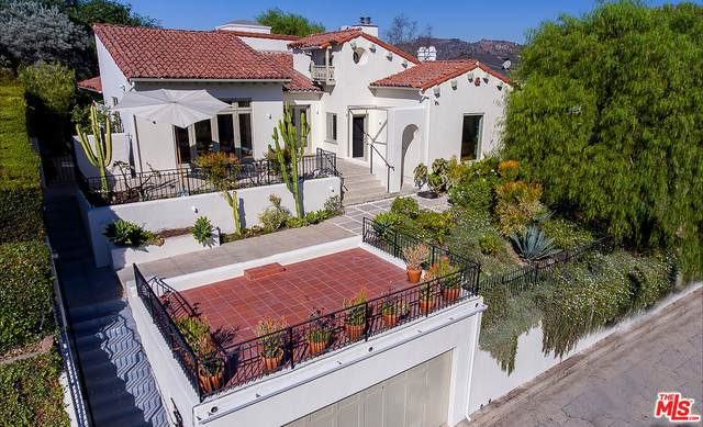 2281 Moreno Dr, Los Angeles, CA 90039 (#20-643798) :: Randy Plaice and Associates