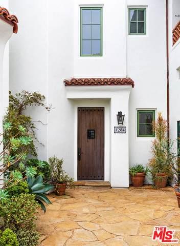 1284 Coast Village Rd, Montecito, CA 93108 (#20-644080) :: The Parsons Team