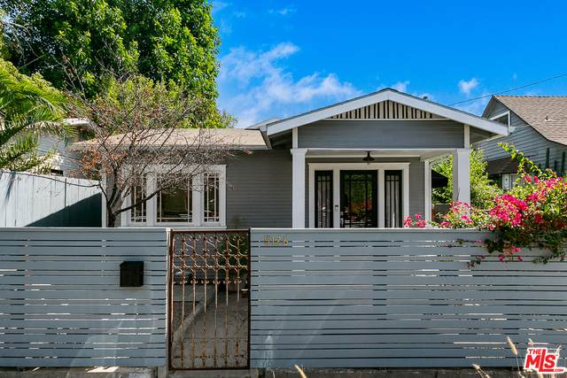 5126 Monte Vista St, Los Angeles, CA 90042 (#20-644088) :: Randy Plaice and Associates