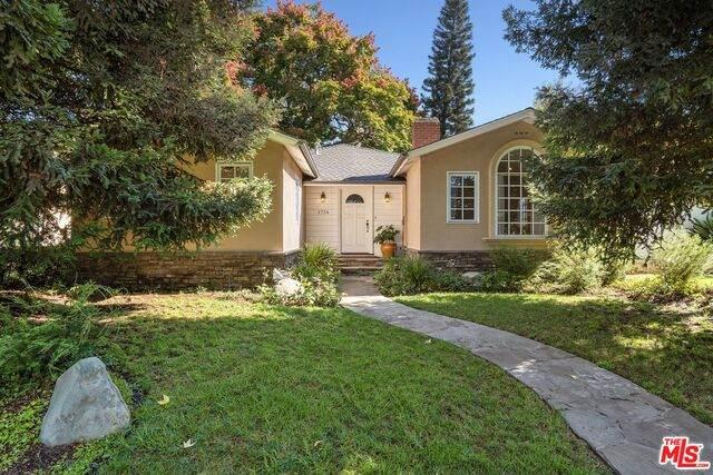 2724 Westwood Blvd, Los Angeles, CA 90064 (#20-644104) :: TruLine Realty
