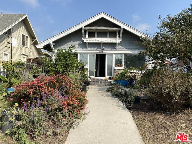 4638 2nd Ave, Los Angeles, CA 90043 (#20-644998) :: Lydia Gable Realty Group