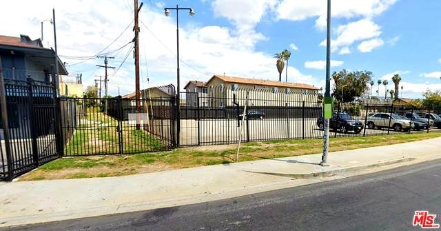 353 W 73rd St, Los Angeles, CA 90003 (#20-645248) :: Lydia Gable Realty Group