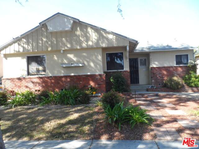 2409 W 112Th St, Inglewood, CA 90303 (#20-645822) :: Arzuman Brothers