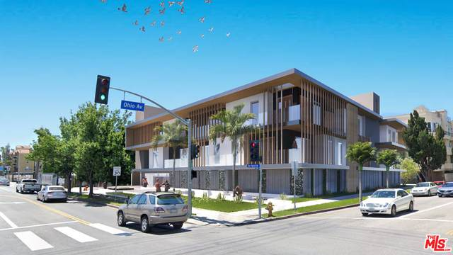 11706 Ohio Ave, Los Angeles, CA 90025 (#20-646050) :: Amazing Grace Real Estate | Coldwell Banker Realty