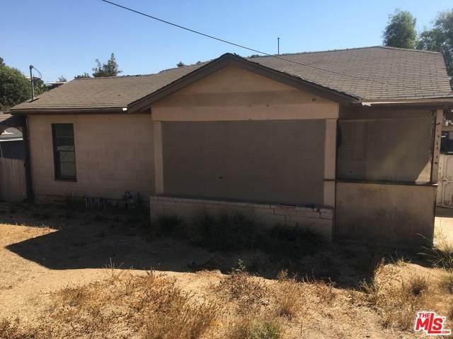 2760 Delor Rd, Los Angeles, CA 90065 (#20-646214) :: TruLine Realty