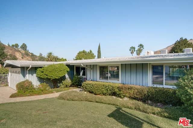 14943 Jadestone Dr, Sherman Oaks, CA 91403 (#20-646380) :: Randy Plaice and Associates