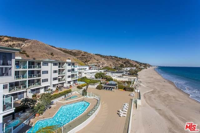 22548 Pacific Coast Hwy #111, Malibu, CA 90265 (#20-646740) :: Randy Plaice and Associates