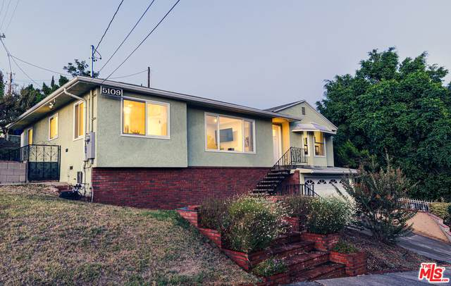 5109 Chester St, Los Angeles, CA 90032 (#20-647218) :: The Parsons Team