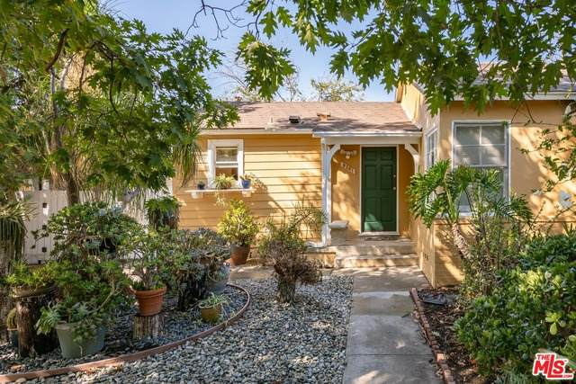 9301 Kester Ave, Van Nuys, CA 91402 (#20-647284) :: The Parsons Team