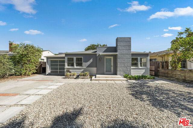 3460 Military Ave, Los Angeles, CA 90034 (#20-647386) :: The Parsons Team