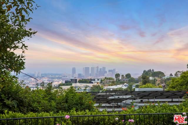 1564 Sunset Plaza Dr - Photo 1