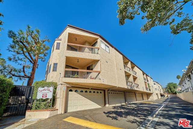 320 Mchenry Rd #17, Glendale, CA 91206 (#20-648162) :: TruLine Realty