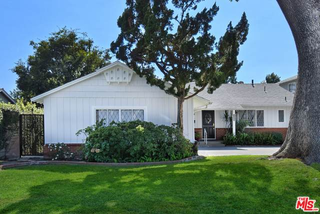 12954 Otsego St, Sherman Oaks, CA 91423 (#20-648226) :: Berkshire Hathaway HomeServices California Properties