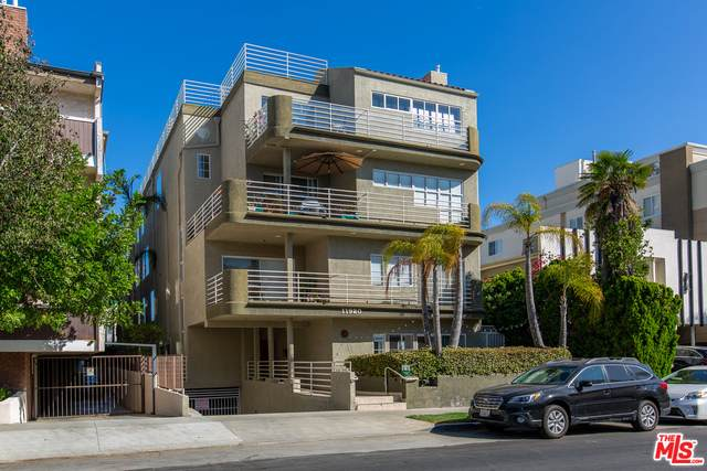 11920 Goshen Ave #203, Los Angeles, CA 90049 (#20-648544) :: Randy Plaice and Associates
