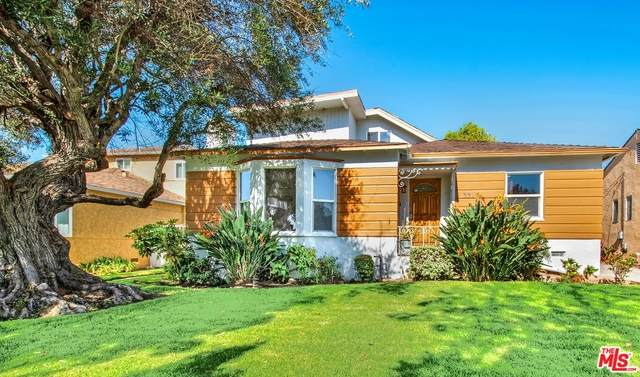 3513 W 83Rd St, Inglewood, CA 90305 (#20-648546) :: The Parsons Team