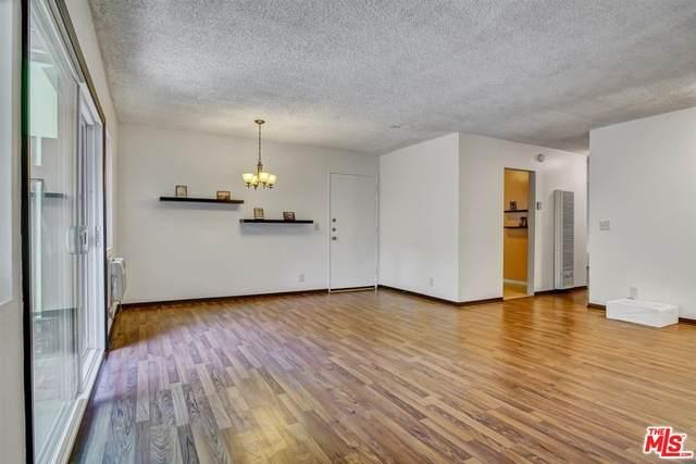 4828 Hollow Corner Rd #193, Culver City, CA 90230 (#20-648594) :: TruLine Realty