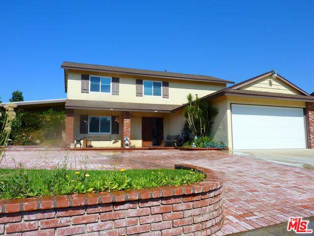 935 Haviland St, Simi Valley, CA 93065 (#20-648616) :: The Parsons Team