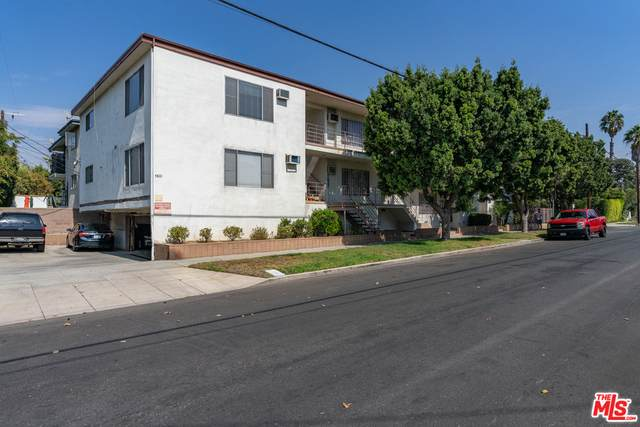 5801 Packard St, Los Angeles, CA 90019 (#20-648814) :: The Parsons Team