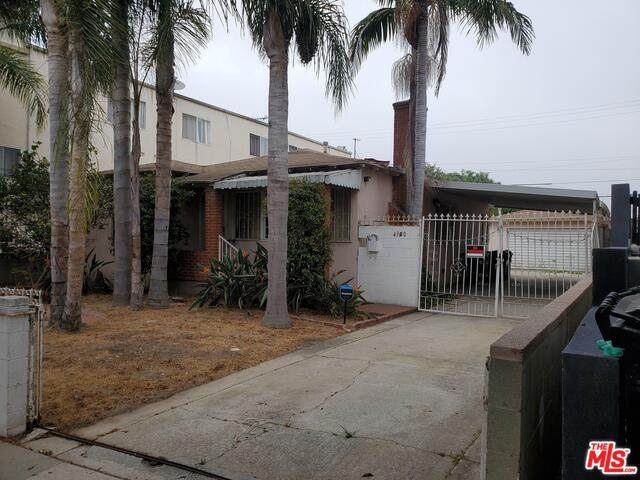 4360 Mclaughlin Ave, Los Angeles, CA 90066 (#20-648916) :: The Suarez Team