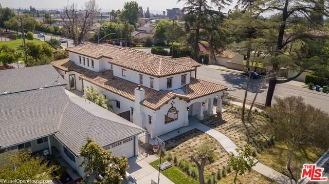 500 San Luis Rey Rd, Arcadia, CA 91007 (#20-649080) :: The Parsons Team
