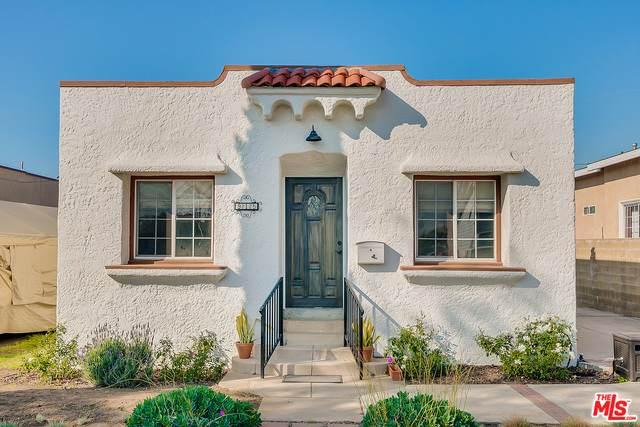 915 N Macneil St, San Fernando, CA 91340 (#20-649090) :: Lydia Gable Realty Group