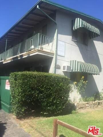 15045 Burbank Blvd, Sherman Oaks, CA 91411 (#20-649106) :: The Parsons Team
