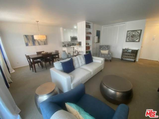 1831 Prosser Ave #214, Los Angeles, CA 90025 (#20-649142) :: TruLine Realty