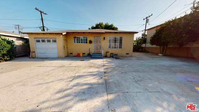 3132 E 70Th St, Long Beach, CA 90805 (#20-649158) :: Arzuman Brothers