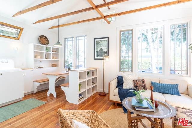 1717 Andalusia Ave, Venice, CA 90291 (#20-649292) :: Arzuman Brothers