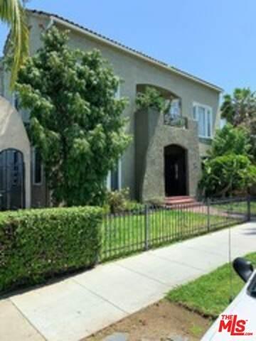906 Hoffman Ave, Long Beach, CA 90813 (#20-649572) :: The Parsons Team