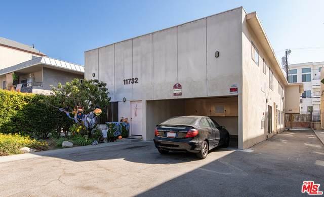 11732 Avon Way, Los Angeles, CA 90066 (#20-649636) :: The Pratt Group