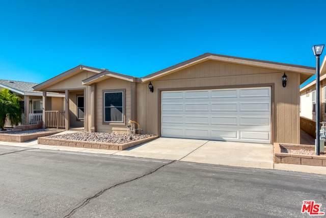 69525 Dillon Rd #130, Desert Hot Springs, CA 92241 (#20-649672) :: The Pratt Group