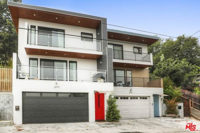 2479 Lake View Ave, Los Angeles, CA 90039 (#20-649794) :: Arzuman Brothers