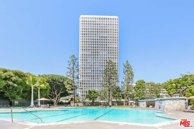 800 W 1St St #1202, Los Angeles, CA 90012 (#20-649854) :: Compass