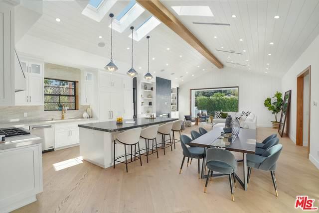 5423 Buffalo Ave, Sherman Oaks, CA 91401 (#20-650040) :: Randy Plaice and Associates