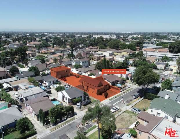 3254 Burton Ave, Lynwood, CA 90262 (#20-650072) :: Compass