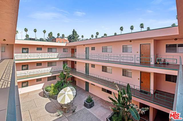 1830 Taft Ave #105, Los Angeles, CA 90028 (#20-650320) :: Randy Plaice and Associates