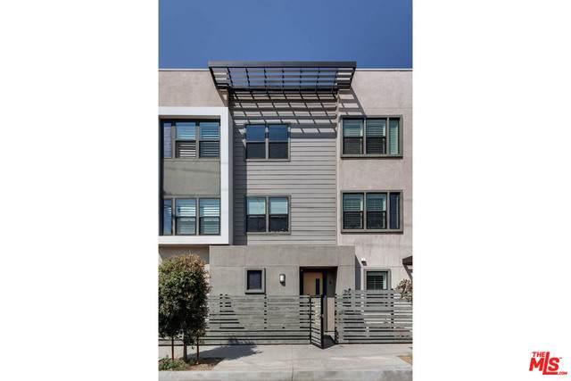3801 Eagle Rock Blvd #6, Los Angeles, CA 90065 (#20-650368) :: TruLine Realty