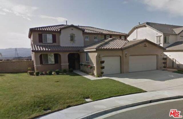 24310 Via La Casa, Santa Clarita, CA 91354 (#20-650386) :: Compass