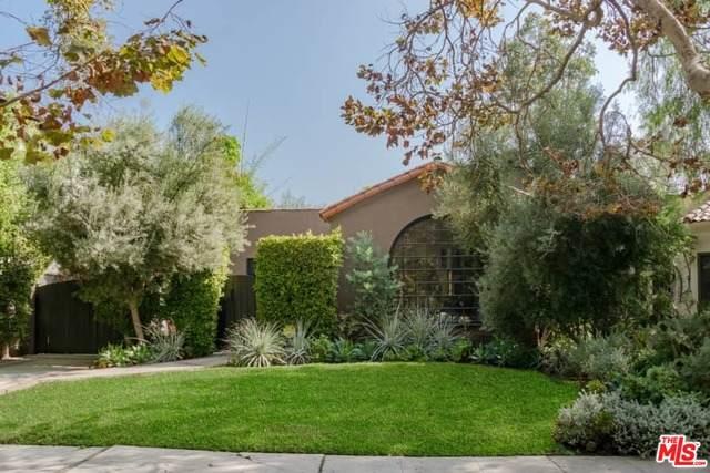 454 N Flores St, Los Angeles, CA 90048 (#20-650400) :: TruLine Realty