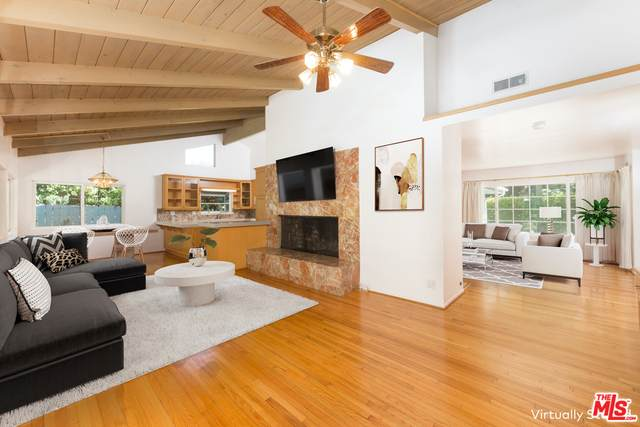3640 Mandeville Canyon Rd - Photo 1
