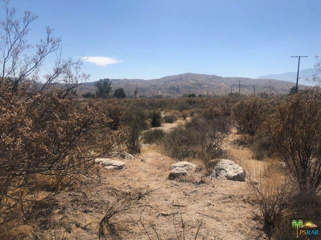 0 Pioneer Rd, Morongo Valley, CA 92256 (#20-650598) :: Eman Saridin with RE/MAX of Santa Clarita
