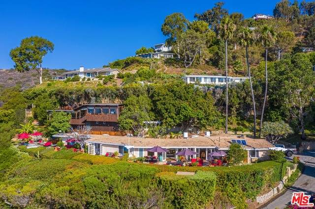 20677 Rockpoint Way, Malibu, CA 90265 (#20-650682) :: Randy Plaice and Associates