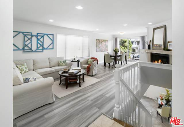 11849 Mayfield Ave #102, Los Angeles, CA 90049 (#20-650860) :: Arzuman Brothers