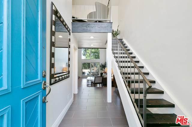 2637 30TH St, Santa Monica, CA 90405 (#20-650942) :: Berkshire Hathaway HomeServices California Properties
