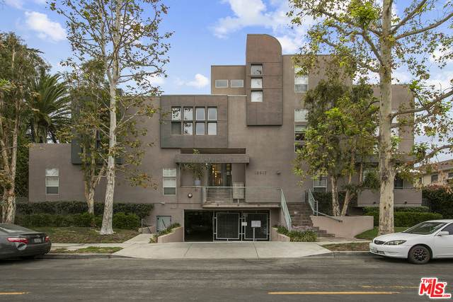 12917 Valleyheart Dr #6, Studio City, CA 91604 (#20-651166) :: The Grillo Group