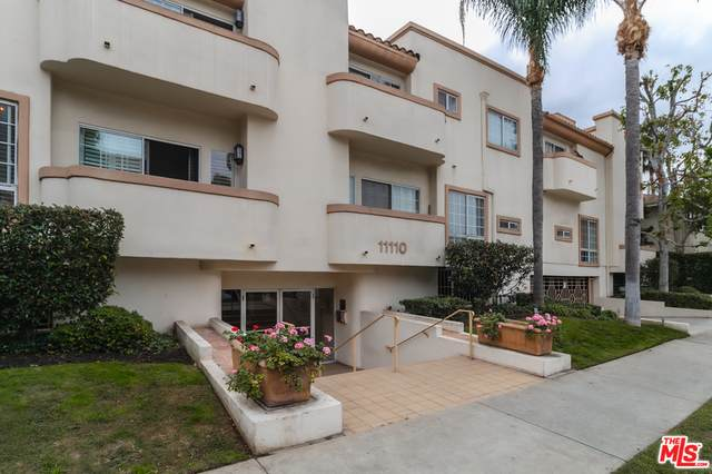 11110 Camarillo St #110, WEST TOLUCA LAKE, CA 91602 (#20-651192) :: Arzuman Brothers