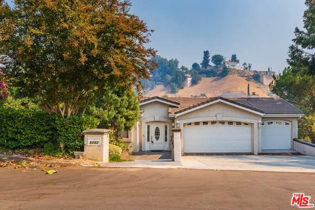 5262 Elvira Rd, Woodland Hills, CA 91364 (#20-651226) :: Randy Plaice and Associates