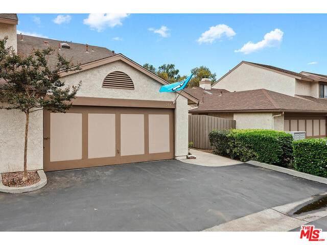 264 Ute Ln, Ventura, CA 93001 (#20-651408) :: Randy Plaice and Associates